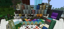 Dokucraft The Saga Continues 1.7.9 Resource Pack