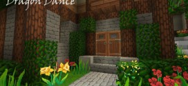 Dragon Dance 1.7.4 Resource Pack