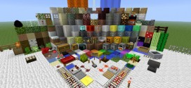 Faithful 32×32 1.8 Resource Pack