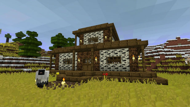 JoliCraft-Resource-Pack-3