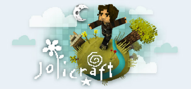 JoliCraft-Resource-Pack