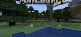 Minecraft Enhanced 1.7.4 Resource Pack