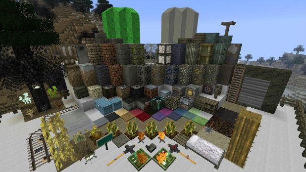 Mineout-Resource-Pack