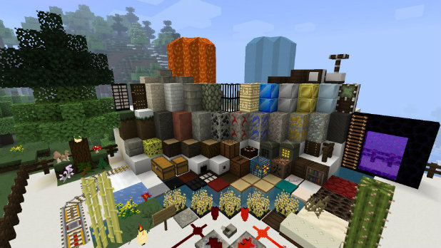 Nagareru-Resource-Pack
