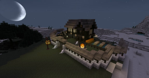 OldenCraft-Resource-Pack
