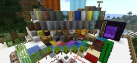 SixtyGig 1.7.4 Resource Pack