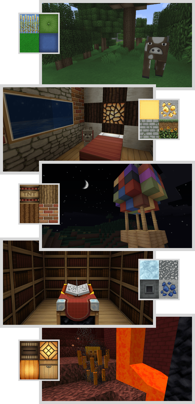 Soartex-Fanver-Resource-Pack