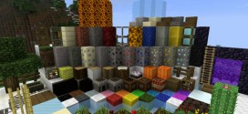Sphax PureBDCraft 1.8 Resource Pack