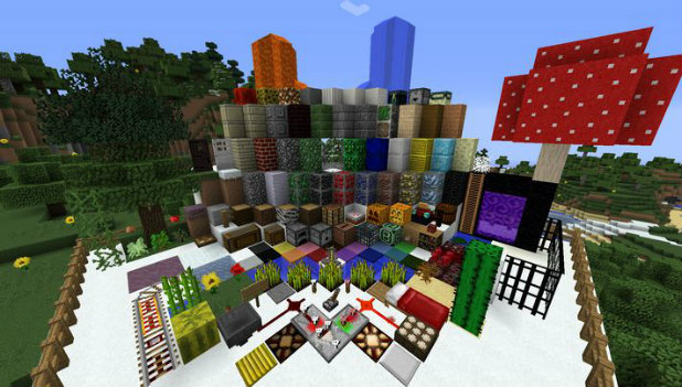 TouhouCraft-Resource-Pack