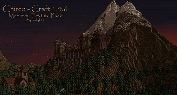 Chirco-Craft-Resource-Pack