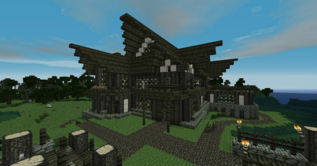 Dokucraft-Resource-Pack