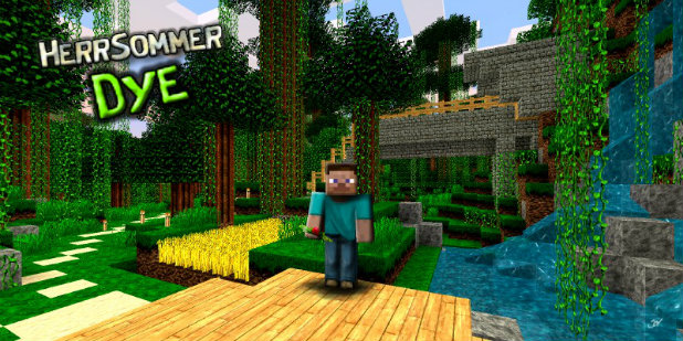 Herrsommer-Resource-Pack
