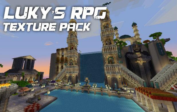 Lukys-RPG-Resource-Pack