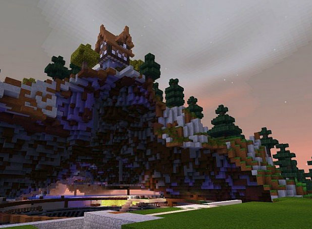 MarvelousCraft-Resource-Pack-2