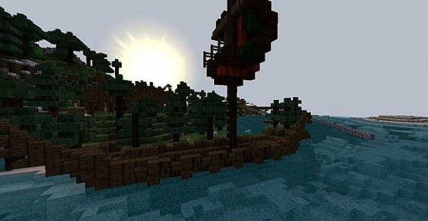 Moray-Texture-Pack