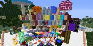 My-Little-Pony-Minecraft-Resource-Pack