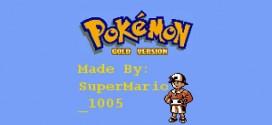 Pokemon Gold 1.7.4 Resource Pack