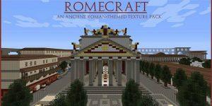 Romecraft-Resource-Pack