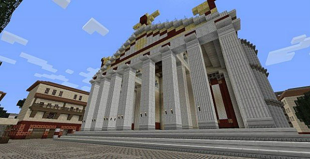 Romecraft-Resource-Pack-4