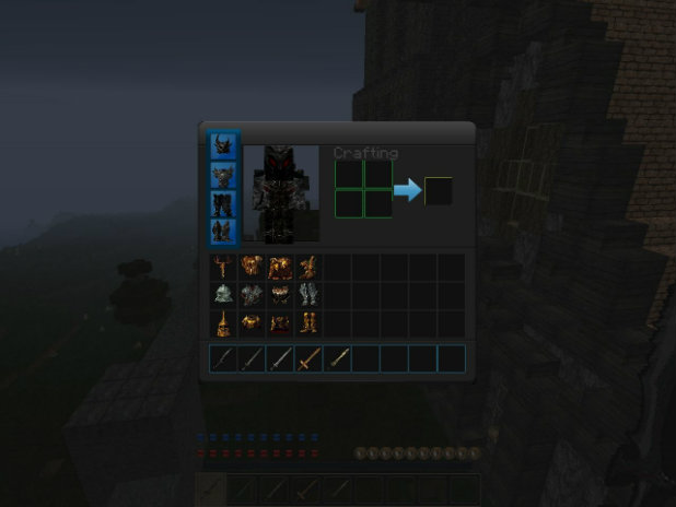 SkyrimCraft-Resource-Pack-2