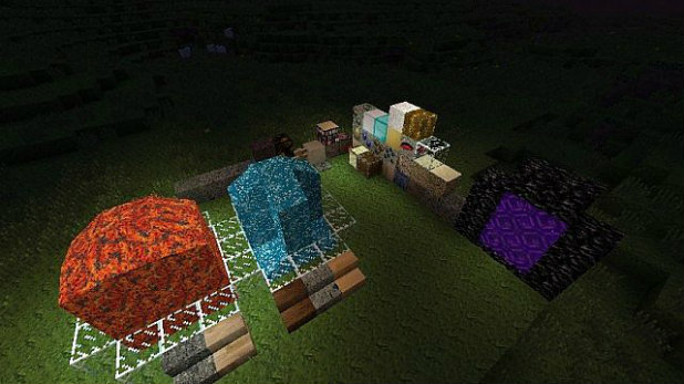 OmegaCraft-Photo-Realistic-Resource-Pack-4