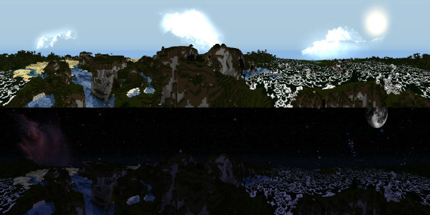 Smooth-Realistic-Resource-Pack-1-7-4