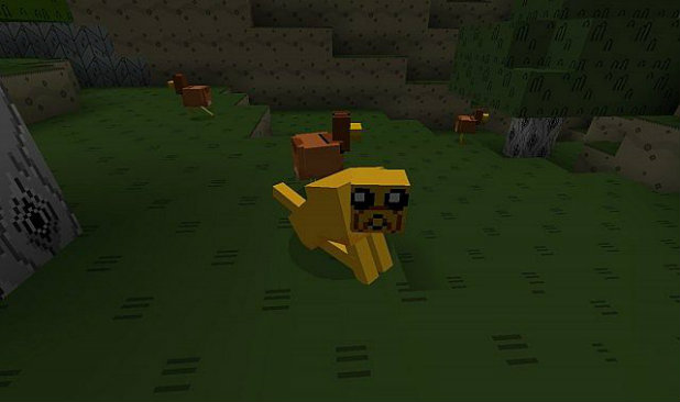 Adventure-Time-Craft-Resource-Pack-3