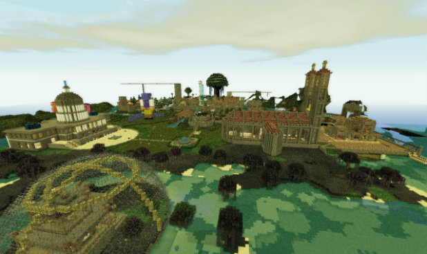 Cyberghostdes-HD-Resource-Pack-for-Minecraft-4
