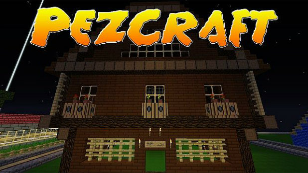 PezCraft-Resource-Pack