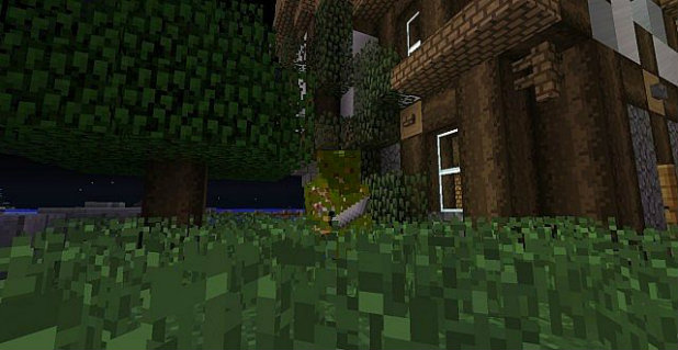 Sniper-Resource-Pack-for-Minecraft-6