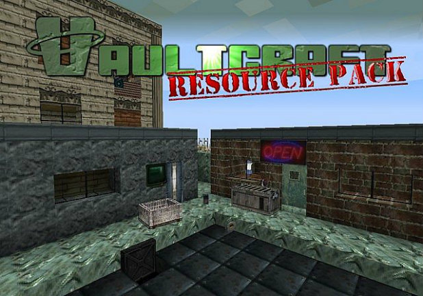 Vaultcraft-resource-pack-for-minecraft-1