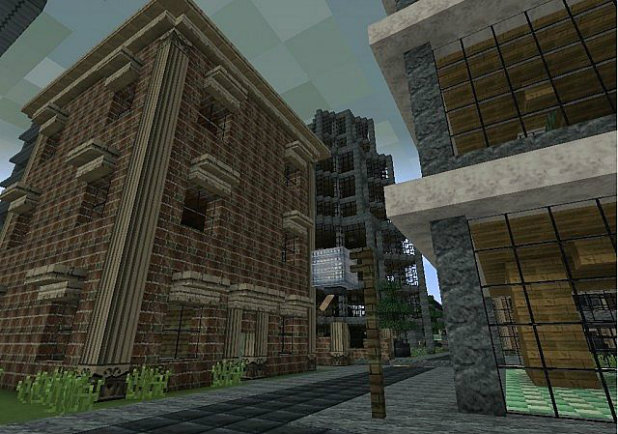 Vaultcraft-resource-pack-for-minecraft-4
