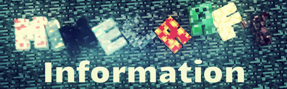 minecraft-information-logo